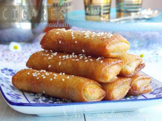 Recettes de patisserie orientale et cacahu te - Blog de cuisine orientale ...