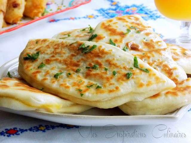 Recettes de viande hach e et cr pes - Recette de cuisine libanaise avec photo ...