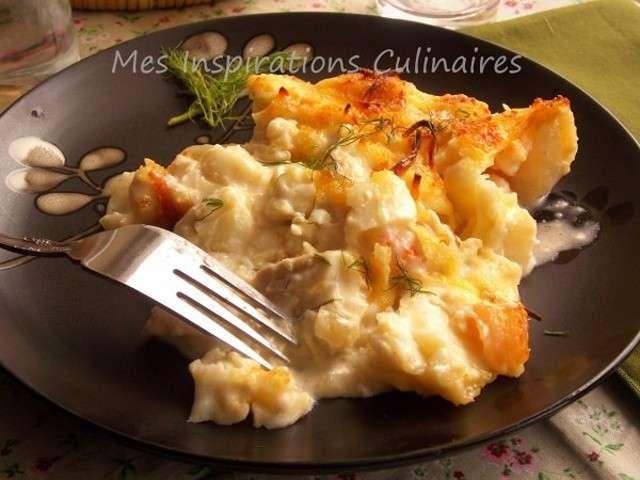 Recettes de poisson et cuisine saine 4 - Cuisine saine et simple ...