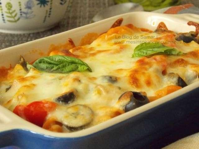 Recettes de cuisine rapide et cuisine v g tarienne 8 for Cuisine rapide