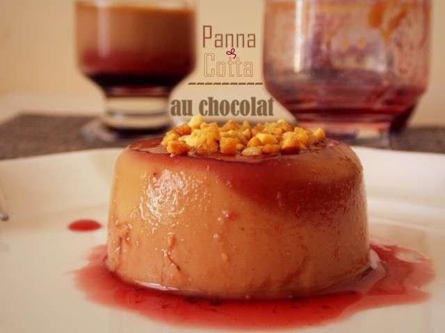 Recettes de cuisine minceur et panna cotta for Blog cuisine minceur