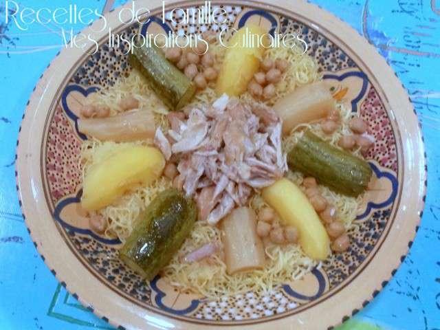 Recettes de plats et cuisine saine - Cuisine simple et saine ...