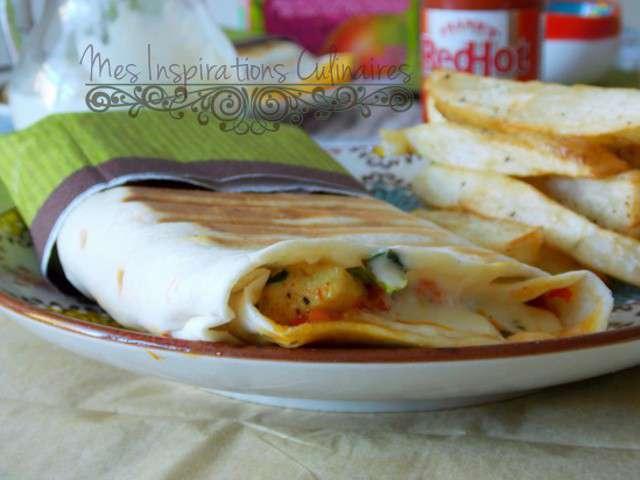 Recettes de tacos 3 - Sauce fromagere tacos recette ...