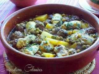 Recettes d 39 alg rie for Ab cuisine algerie