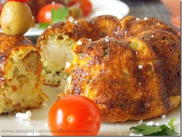 Recettes de tajine tunisien et cuisine rapide - Cuisine tunisienne ramadan ...