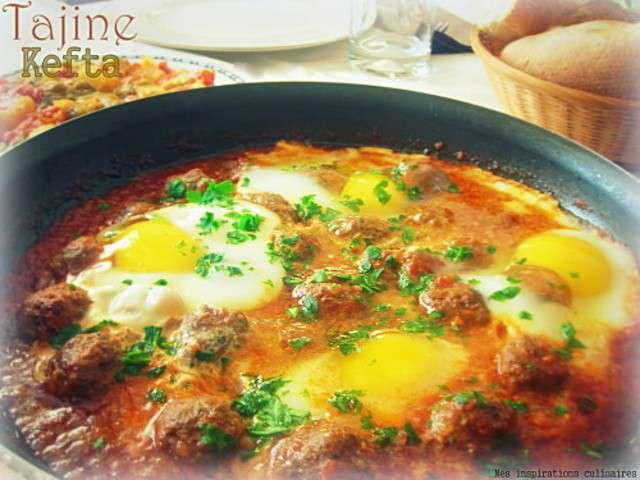 Les meilleures recettes de viande hach e et maroc - Les modeles des cuisines marocaines ...