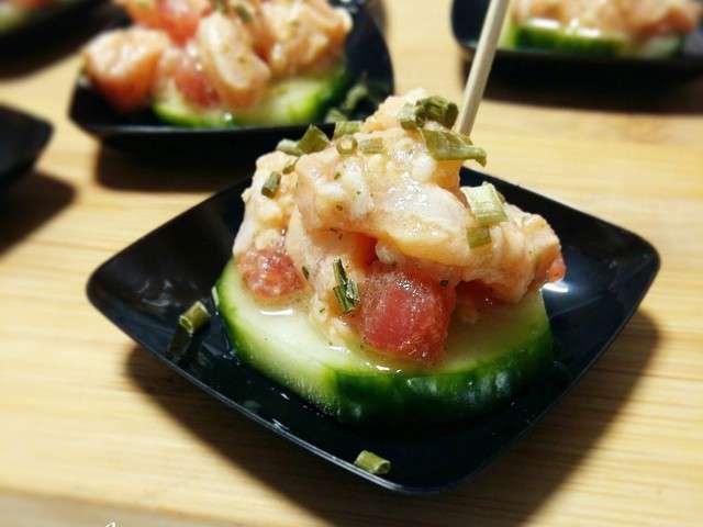 Recettes de persil et saumon - Blog de recettes de cuisine ...