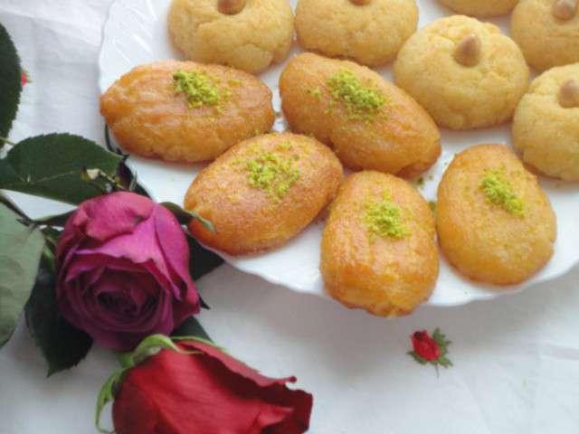 Recettes de bl et semoule 3 - La cuisine pakistanaise ...