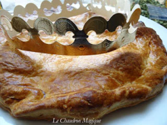 Recettes de galette de le chaudron magique for La cuisine de a a z