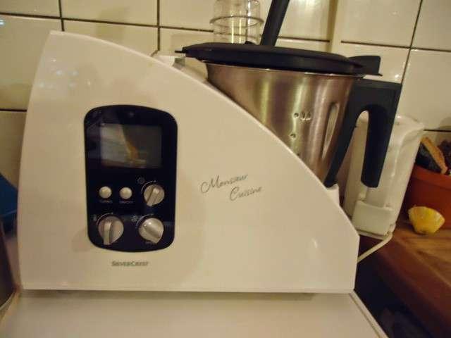 Recettes de thermomix de le chaudron magique - Robot de cuisine thermomix ...