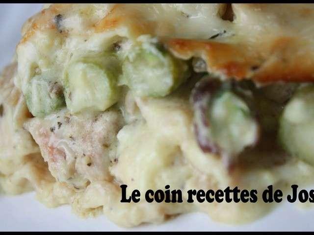 Recettes de cuisine rapide de le coin recettes de jos - Cuisine legere et rapide ...