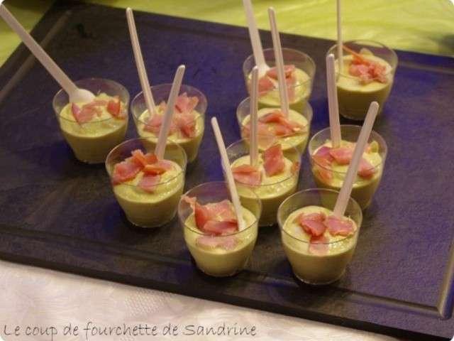 Recettes de petit pois et verrines - Comment cuisiner les petits pois ...