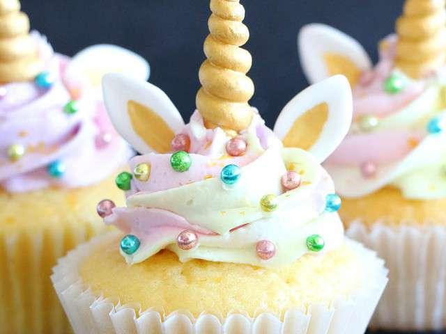 Recettes de tutoriel - Deco pour cupcake ...