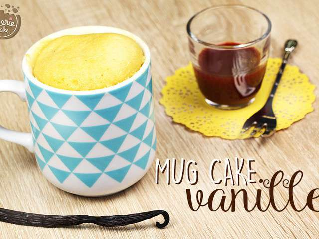 Meilleure Recette Mug Cake