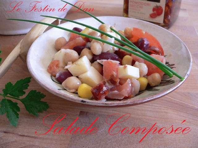 Les meilleures recettes de salades et haricots 10 - Quels sont les meilleures varietes d haricot vert ...