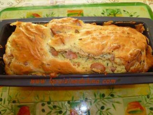 Recettes de cake de lacuisinedeluna - Les meilleurs sites de recettes de cuisine ...