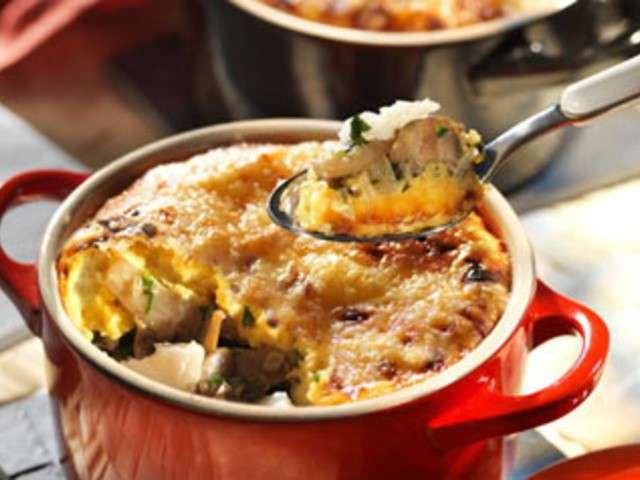 Recettes de gratins de lacuisinedeluna - Meilleur blog cuisine ...