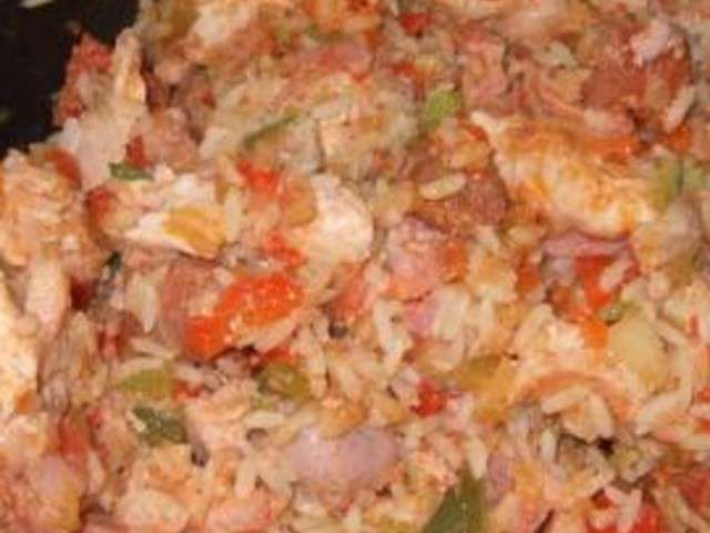 Recettes de riz de lacuisinedeluna - Cuisine familiale rapide ...