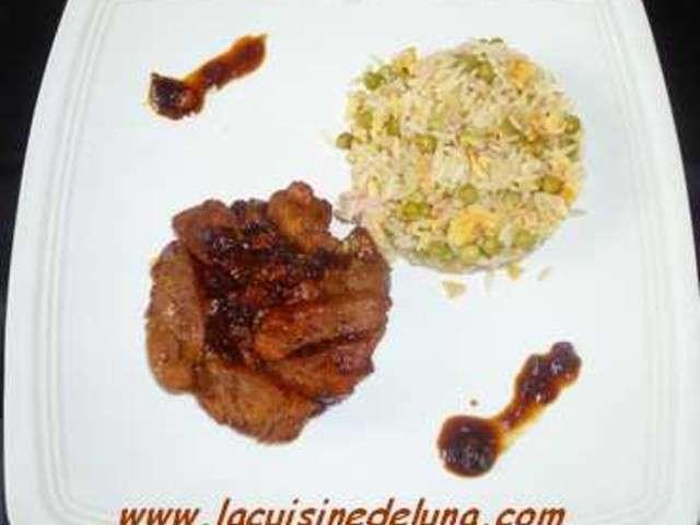 Recettes de riz de lacuisinedeluna - Meilleur blog cuisine ...