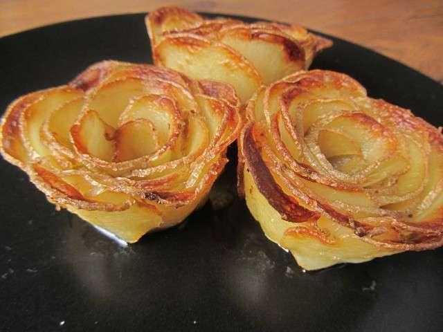 Recettes de d fi cuisine en rose de le palais des saveurs for Cuisine en rose