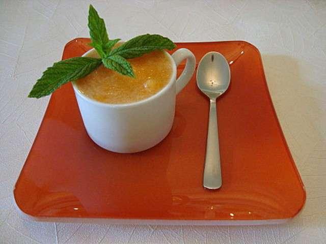 les meilleures recettes de melon et soupe. Black Bedroom Furniture Sets. Home Design Ideas