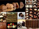 List of Famous Makers of Belgian Chocolate