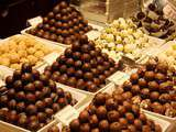 Unknown facts about Antwerp's Chocolate World – Mold designers of the world