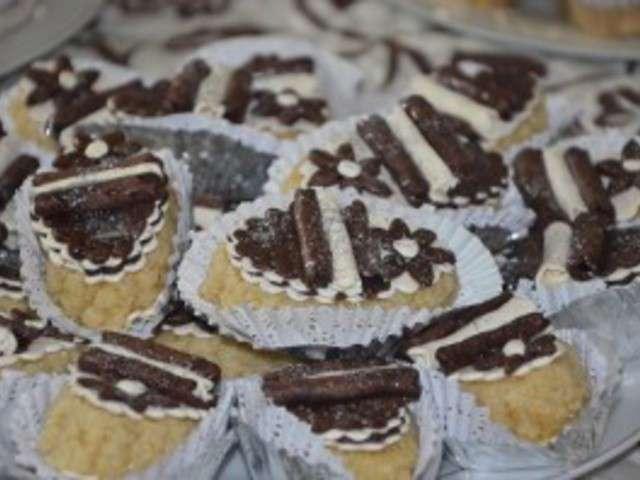 Les meilleures recettes de gateaux secs et ramadan 7 - Cuisine samira tv 2014 ...