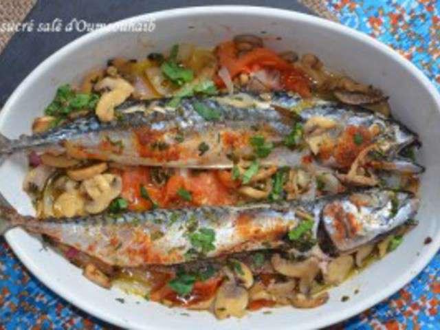 Recettes de cuisine minceur et poisson for Resette de cuisine