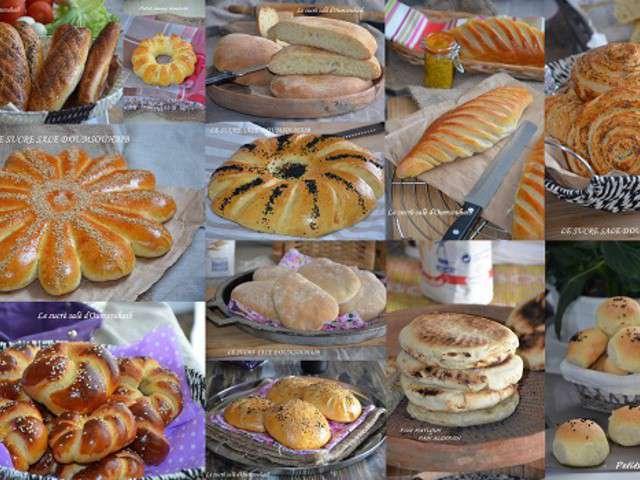 Recettes de ramadan et tunisie - Recette de cuisine tunisienne pour le ramadan ...