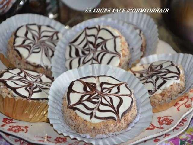 Recettes de cacahu te et gateaux secs - Decoration gateau traditionnel algerien ...