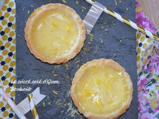 recettes de tarte au citron et p te sabl e. Black Bedroom Furniture Sets. Home Design Ideas