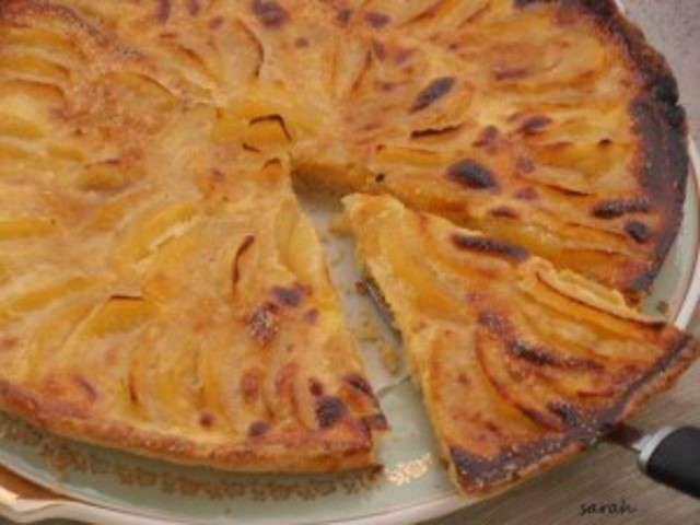 Recettes d 39 alg rie et desserts 7 - Dessin de tarte aux pommes ...