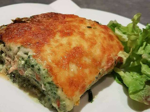 Recette lasagnes facile les recettes de lasagnes les - Lasagne facile et rapide ...
