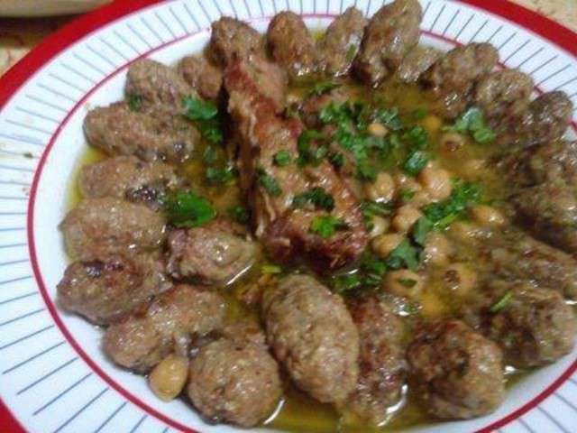 Recettes de boulettes de viande - Comment cuisiner les boulettes de viande ...