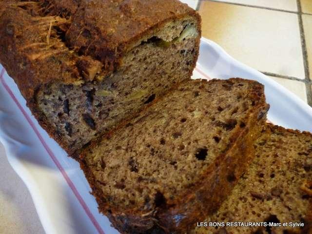 Recette De Cake Au Boudin Noir