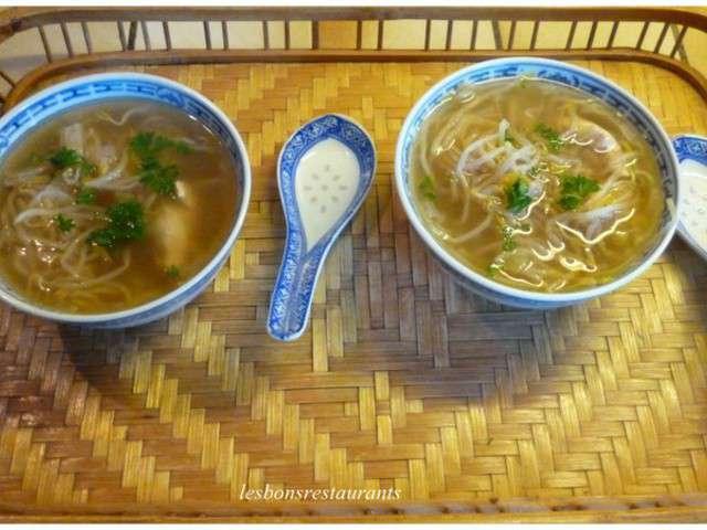Les meilleures recettes de germes de soja et soja 2 - Cuisiner les germes de soja ...