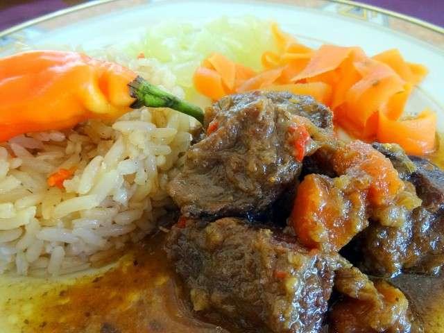 Recettes de b uf et rago t 6 - Blog recette de cuisine asiatique ...