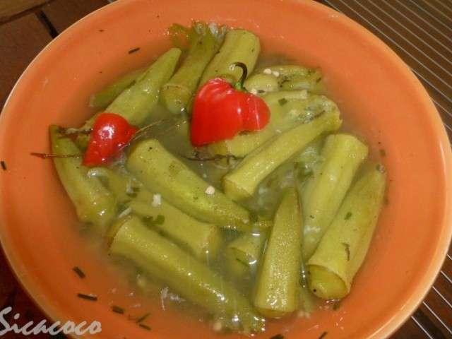 Recettes de gombos 3 - Cuisine antillaise guadeloupe ...