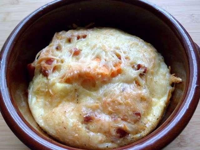 Recettes de souffl et patate douce - Cuisiner patate douce poele ...