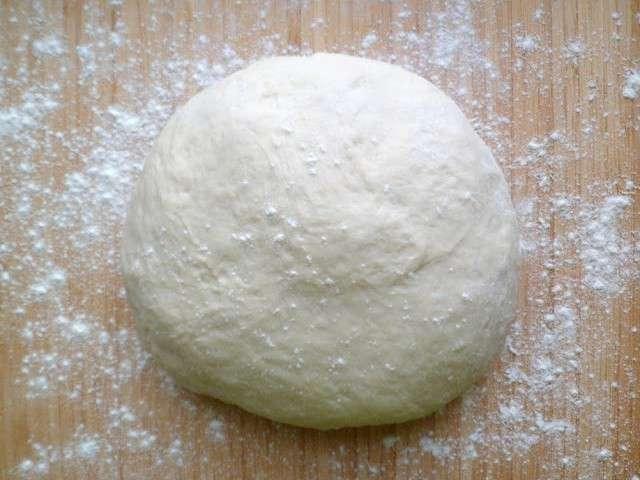 recettes de levain et p 226 te 224 pizza