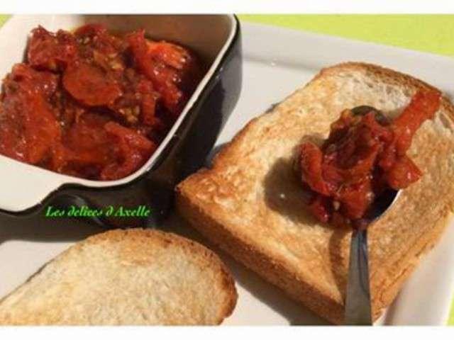 recettes de tomates de les d lices d 39 axelle. Black Bedroom Furniture Sets. Home Design Ideas