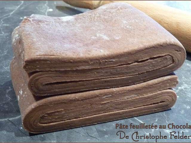 recettes de p 226 te feuillet 233 e et chocolat
