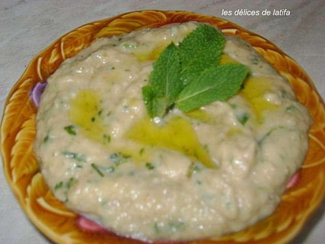 Les meilleures recettes de caviar d 39 aubergine et baba - Cuisine libanaise aubergine ...