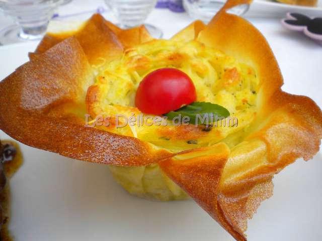 Recette Facile Cake Boudin Pomme
