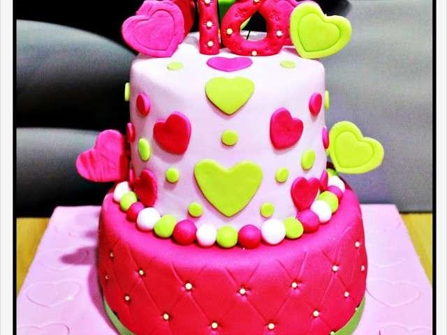 Les Meilleures Recettes De Cake Design De Les Douceurs D 39 Ema Et Tom