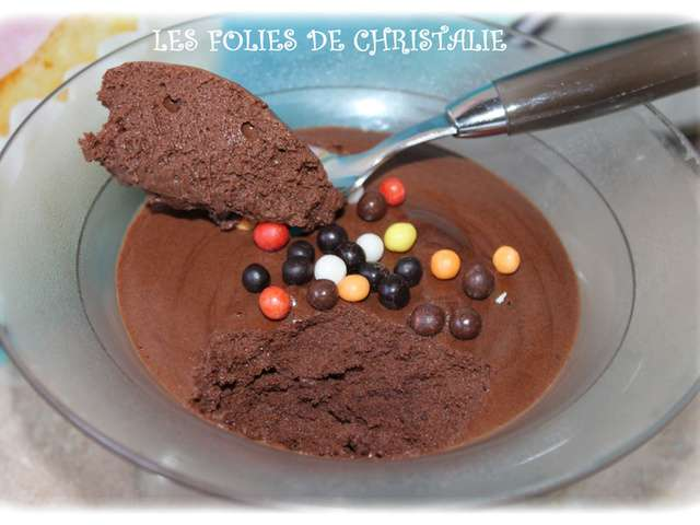 recettes de mousse au chocolat et thermomix. Black Bedroom Furniture Sets. Home Design Ideas