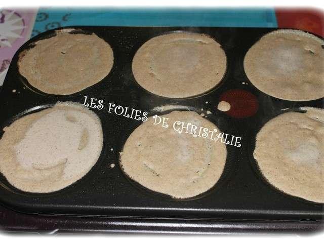 recettes de galettes de sarrazin