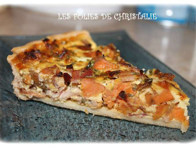 Recettes de patate douce de les folies de christalie ou quand la cuisine devient passion - Quand ramasser les potimarrons ...