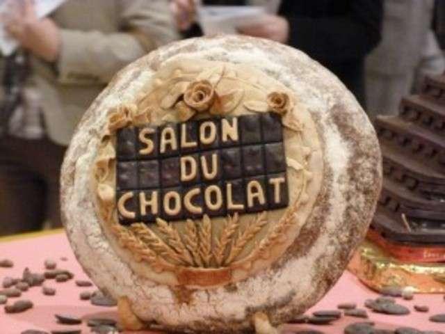 Recettes de lyon de les gourmand 39 ingrid for Salon du x lyon